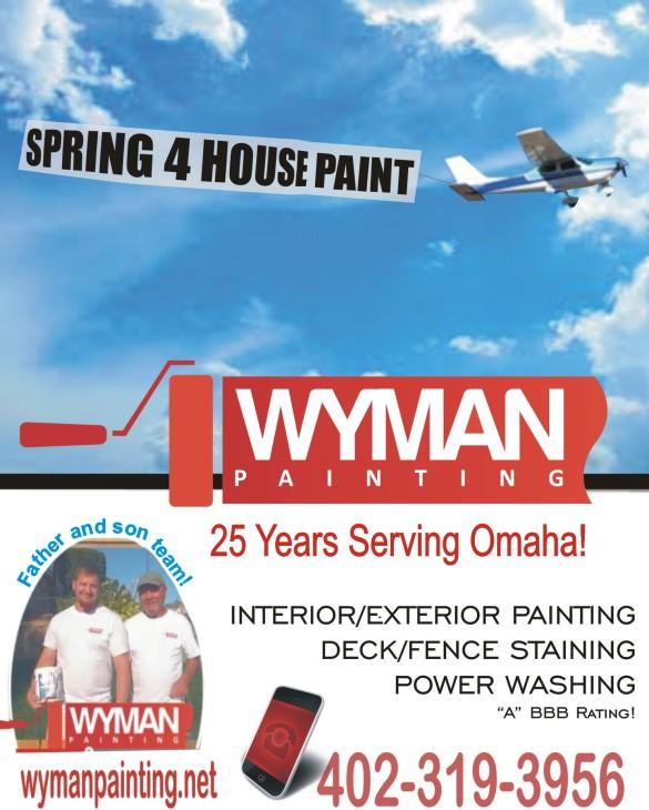 house painters omaha neb